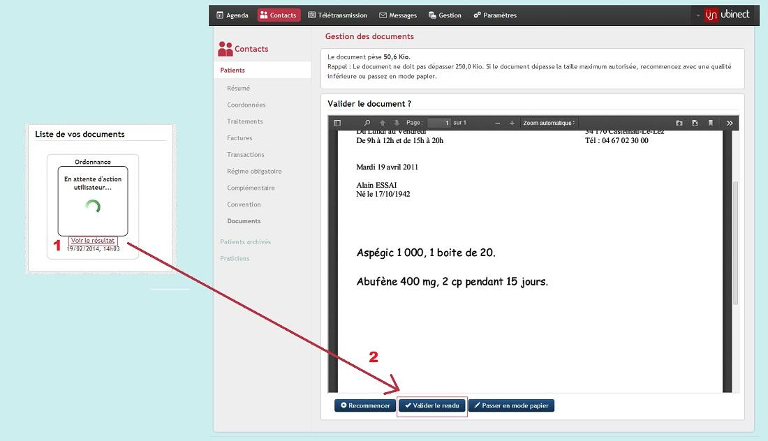 gestion des documents - Copie