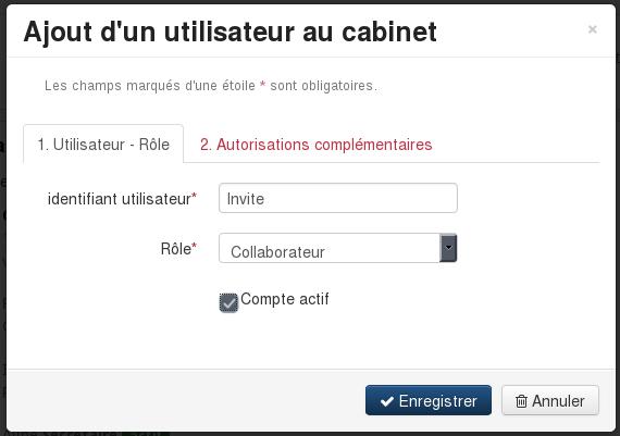 invitationUtilisateur